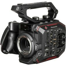 PANASONIC AU-EVA1 5.7K COMPACT CINEMA CAMERA - 252 HOURS