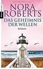 Das Geheimnis der Wellen: Roman von Roberts, Nora | Buch | Zustand gut