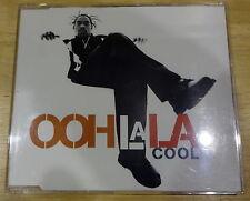 COOLIO  - OOH LALA (2 Track CD Single 1997)