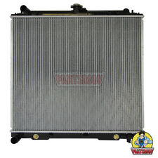 Radiator Nissan Navara D40 YD25 2.5L Turbo Diesel 05/05 onwards & R51 Pathfinder