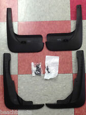 2005-2010 TC MUDGUARD MUD FLAP SET PT769-21040 GENUINE SCION ACCESSORY