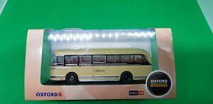 Oxford Leyland Royal Tiger Cumberland Diecast Model Bus 1:76
