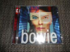 Best of Bowie - David ( CD 2002 EMI Canada)