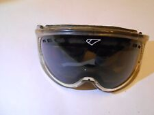 IRIS Snow Ski Snowboard Goggles Adjustable Fit with Buckle