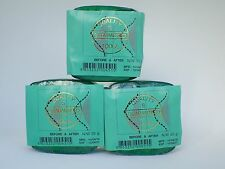 K.BROTHERS BEAUTY BREAST SOAP EXTRA HERBAL NORMAL SKIN WOMEN 30G.X3
