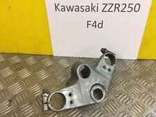 KAWASAKI ZZR250 EX250 TOP YOKE SPARE BREAKING