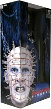 Pinhead Horror Xmas Gift Hellraiser Talk Movie Maniac Action Figure Halloween