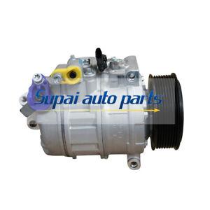 AC compressor For Car air conditioning bmw X3 F25 xDrive28i 2011-12 64529211496