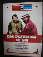 DVD  BUD SPENCER & TERENCE HILL  DIO PERDONA.... IO NO!  NEW