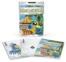 1 Deck Bicycle Margaritaville Standard Poker Playing Cards Brand New Deck
