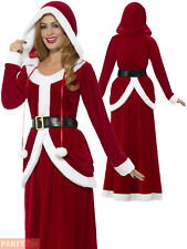 Smiffys 48203x1 Deluxe MS Claus Costume (x-large)
