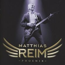 Matthias Reim - Phoenix [New CD] Germany - Import