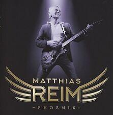 Matthias Reim - Phoenix [New CD] Germany - Import