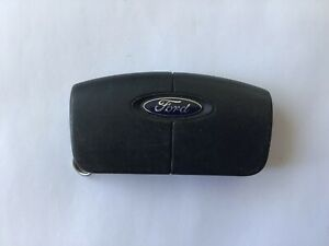 Ford Falcon Switch Blade Fob Key With Transponder - Genuine