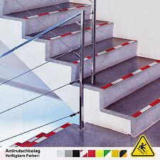 Antirutschband Klebeband Antirutsch Klebeband Grip Tape Schwarz/Gelb Schwarz/Rot