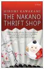 Nakano Thrift Shop: By Kawakami, Hiromi Powell, Allison Markin