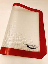 Silicone Baking Mat non stick sheet heat resistant oven liner JM Kitchenware