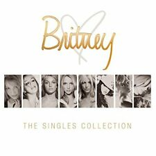 Britney Spears - The Singles Collection (NEW CD)