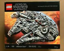 LEGO Star Wars Ultimate Millennium Falcon 75192 (7541 Pieces) ***SEE DESCRIPTION