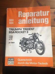 Reparatur Anleitung