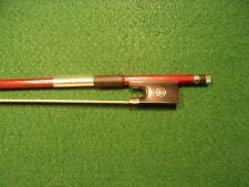QUALITY VIOLIN BOW - TOURTE MODEL --- Full size 4/4  #2601