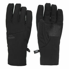Trespass Royce Adults Softshell Warm Winter Gloves for Men and Women