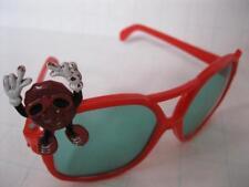 COLLECTIBLE CALIFORNIA RAISINS Vintage Kids Child Children's Sunglasses Glasses