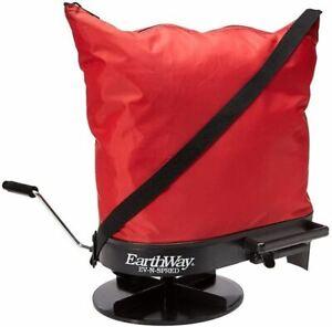 EarthWay 2750 Nylon Bag Seeder/Spreader - Each