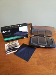 VIZR by FIXD Heads Up Display Smartphone Mount For Navigation Brand New