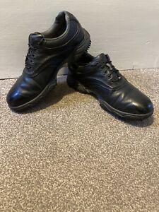Footjoy Contour Series Golf Shoes Uk 8 54034K