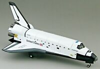 """Space Shuttle """"Challenger"""" Mission 51-L OV-099; Larger Diecast 1/200 Scale Model"""