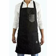 Apron For Men Chef, Useful Multifunctional Pockets, Ideal Bbq, Grill, Kitchen