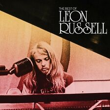 Leon Russell - Best of Leon Russell [New CD] Bonus Track