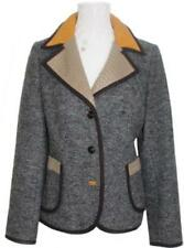 Cappotti e giacche da donna lunghezza lunghezza ai fianchi in lana taglia M