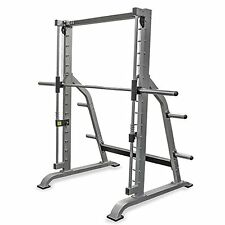 Valor Fitness Exercise Equipment Smith Machine BE-11 Max Weight Load 500lbs New