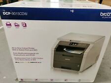 Brother DCP9015CDW All-in-One Laser Printer,  Brand New, Free Delivery