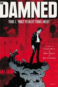 BD COMICS - THE DAMNED > TOME 1 / AKILEOS