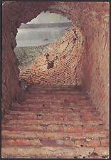 AA4215 Torino - Città - Museo Pietro Micca - Scala ove esplose la mina nel 1706