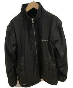 Lexus Waterproof Jacket black Stormtech XL