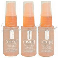 CLINIQUE Moisture Surge Face Spray Thirsty Skin Relief 90ml (3 x 30ml)