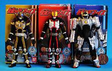 Japan Animation Masked Kamen Rider 555 Faiz Auto Vajin Kaixa Figure A501toA503