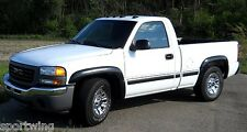 """Factory Style Molding Trim 19' Roll 4 3/16"""" WIDE For: CHEVY SILVERADO 2003-2006"""