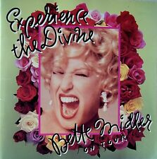 BETTE MIDLER * EXPERIENCE THE DIVINE TOUR PROGRAMME * 1993 * HTF!