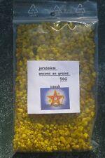 Jérusalem - encens en grains  - magie - invocation - rituel - spiritisme - 50g