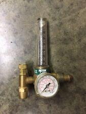Victor 0781-2744 HRF-1480-580 Flow Meter Mig/Tig Welder Argon, Ar/CO2 Cylinder