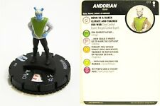 Heroclix - #013 andoriano-Star Trek away Team the original series
