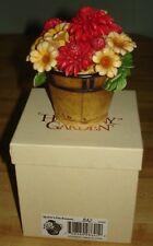 Harmony Kingdom Mother's Day Bouquet Figurine w/Box