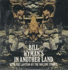 CD SP BILL WYMAN'S IN ANOTHER LAND / THE ROLLING STONES   (NEUF SCELLE)