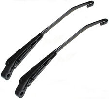 Land Rover Defender Front Wiper Arm - LHD - 2002 onwards - DKB000051PMD x 2