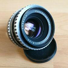 Carl Zeiss Jena Pancolar 1.8/50 (50mm f/1,8) Lens Optics M42 Screw Mount Camera